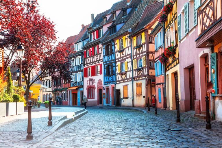 Colmar Town