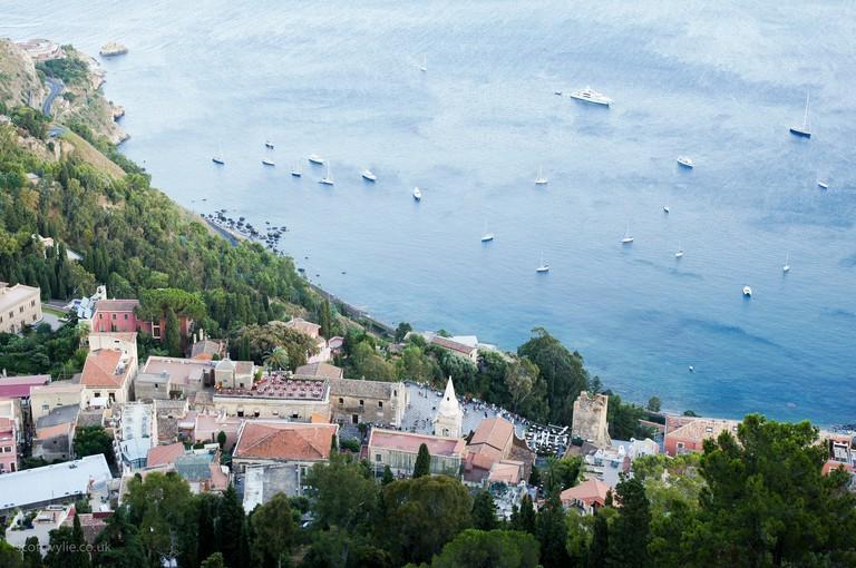 Sicily | © Scott Wylie / Flickr