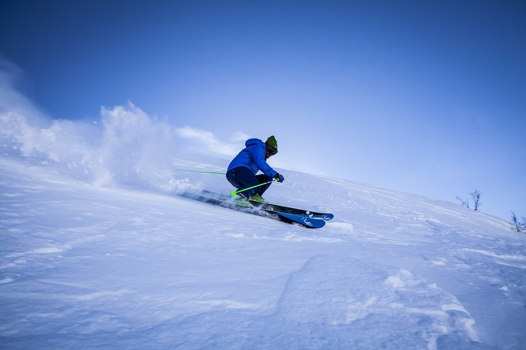 Best Ski Schools in Switzerland © Pixabay
