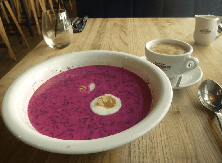 Crudo Restaurant, Sopot