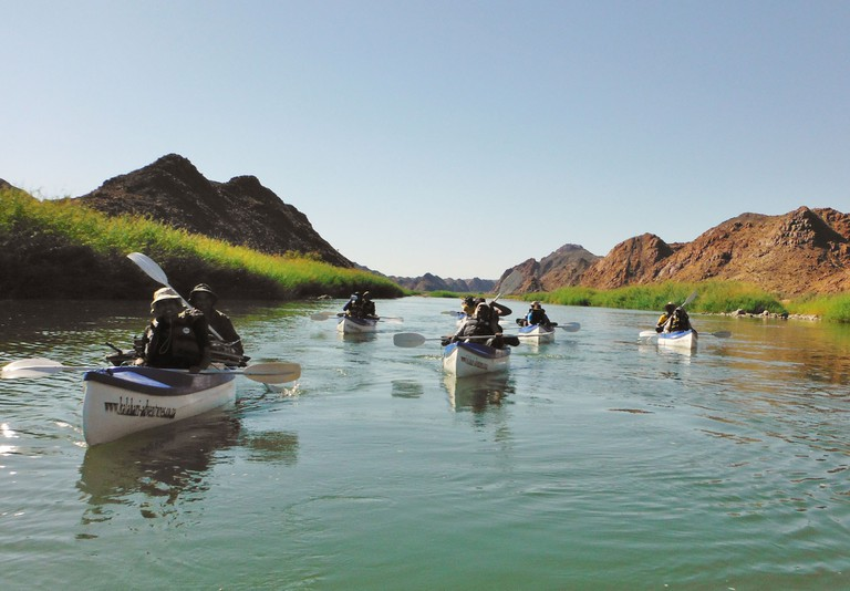 South-Africa-adventure_Canoe