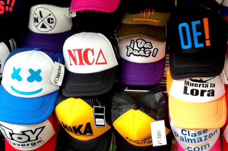Speak Nica