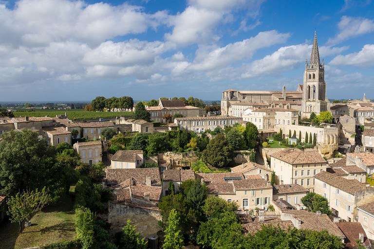 acheter populaire c63e9 e7a79 The Best Day Trips to Take From Bordeaux