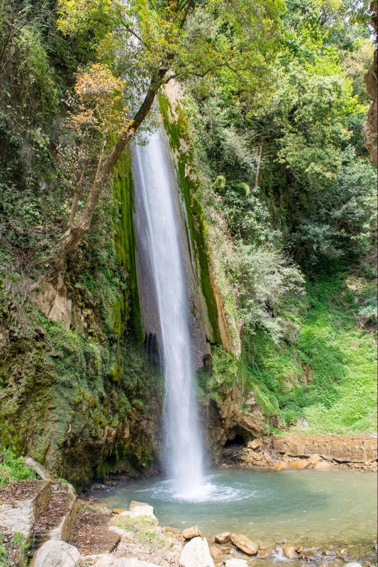 Tiger Falls