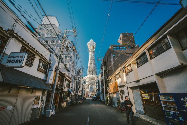 tsutenkaku_shinsekai_osaka_japan
