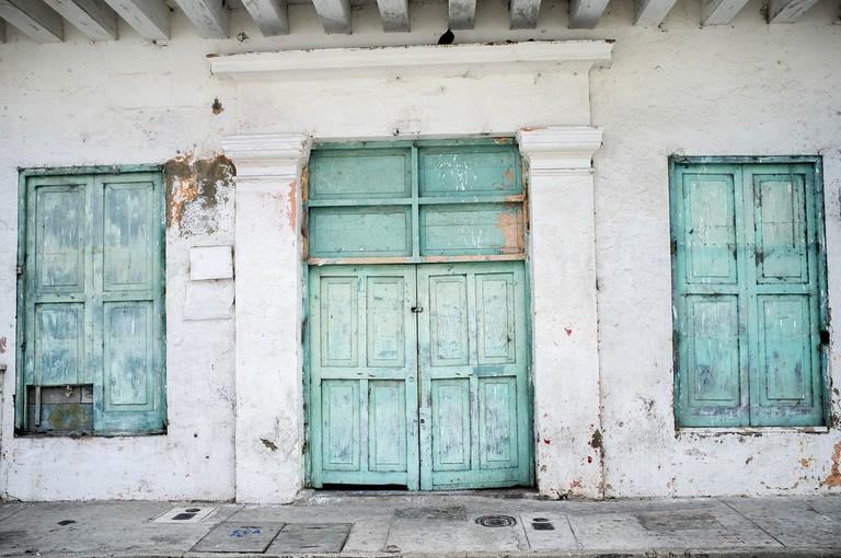Old town Cartagena CC0 Pixabay