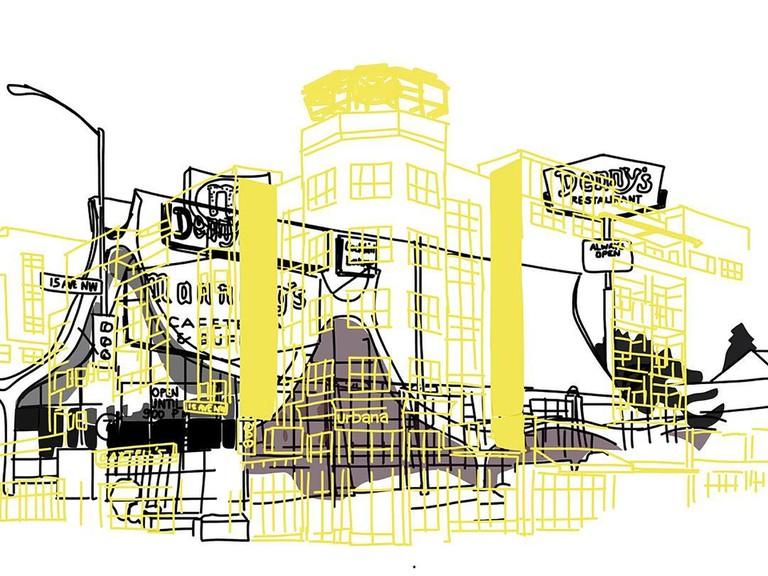 Akira Ohiso Art | Courtesy of Akira and Ellie Ohiso