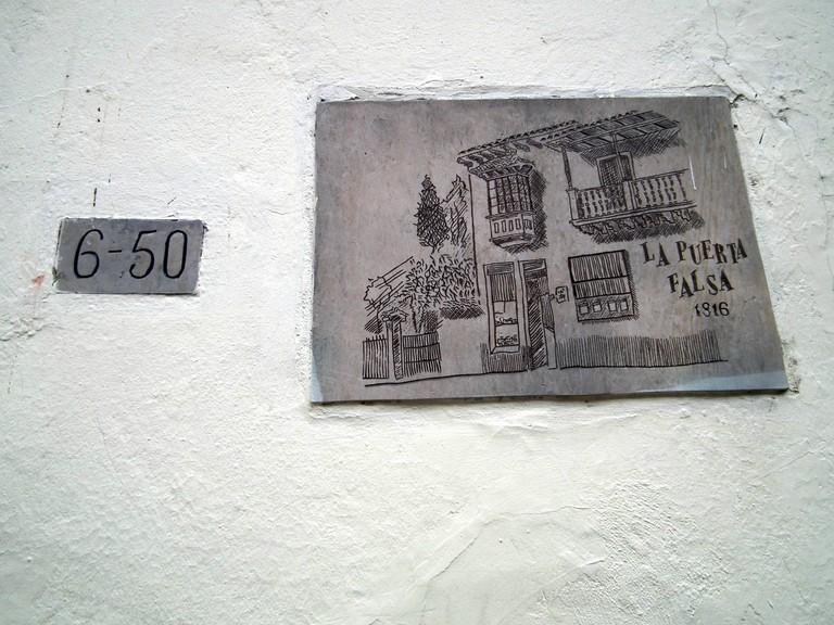 La Puerta Falsa in Bogota   Chris Bell / © Culture Trip
