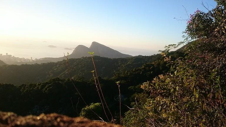 The TransCarioca hike | (c) Patricia Turano/WikiCommons