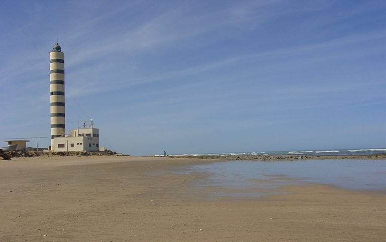 Al Cabino lighthouse
