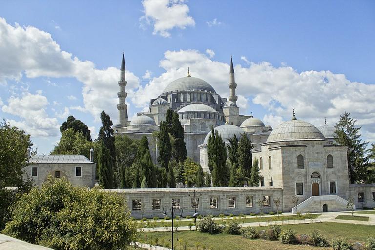 Süieymaniye Mosque