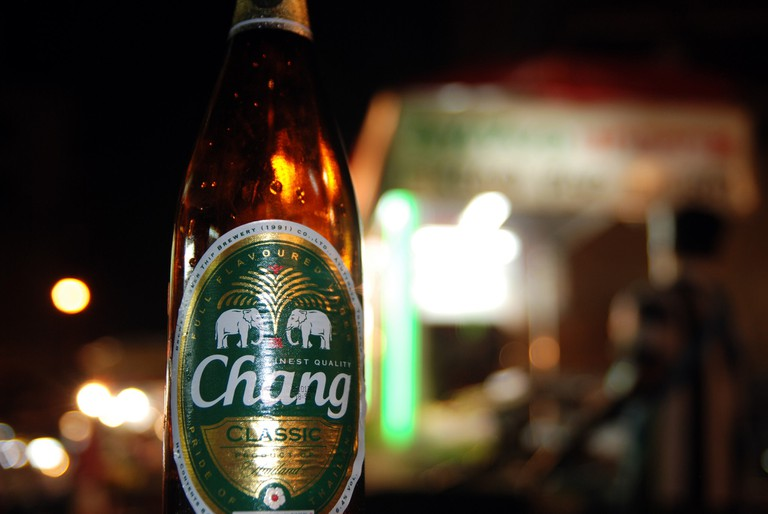 Chatuchak has more than just a market