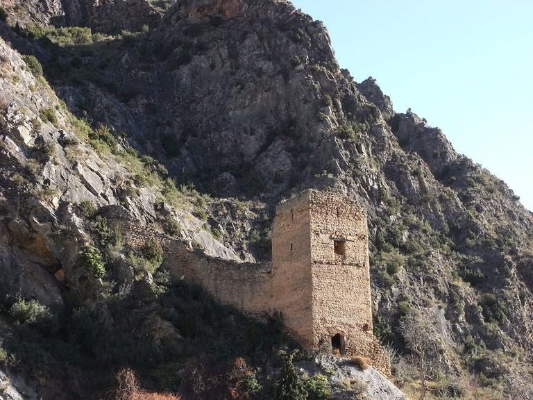 Castillo de Arnedillo, Spain | ©BigSus / Wikimedia Commons