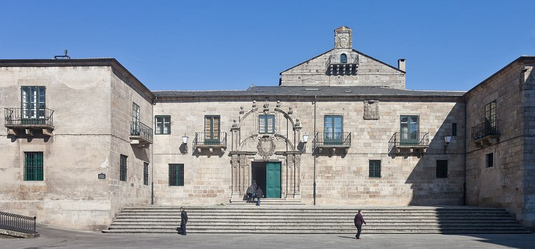 Museo Provincial, Lugo, Galicia, Spain | © Luis Miguel Bugallo Sánchez (Lmbuga) / Wikimedia Commons