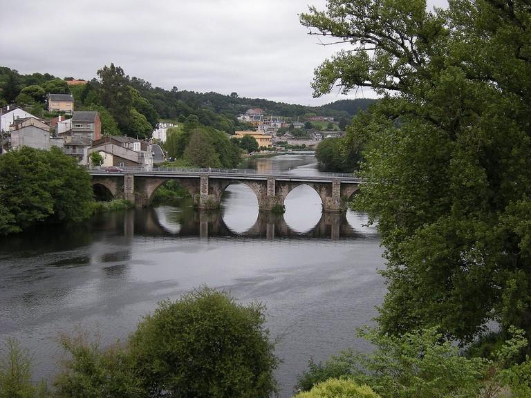 Puente Romana, Lugo, Galicia | ©José Antonio Gil Martínez / Flickr