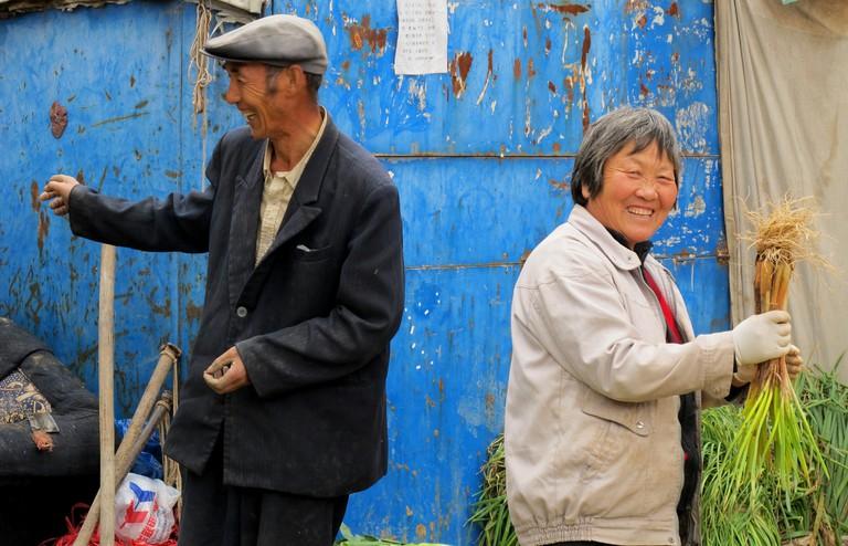 Lanzhou Locals