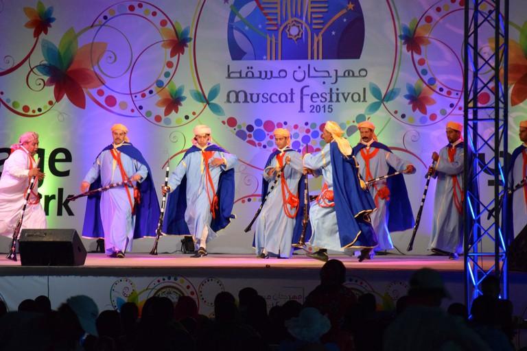 Muscat Festival