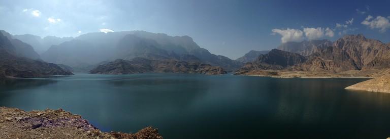Muscat, Oman © Edward Stojakovic