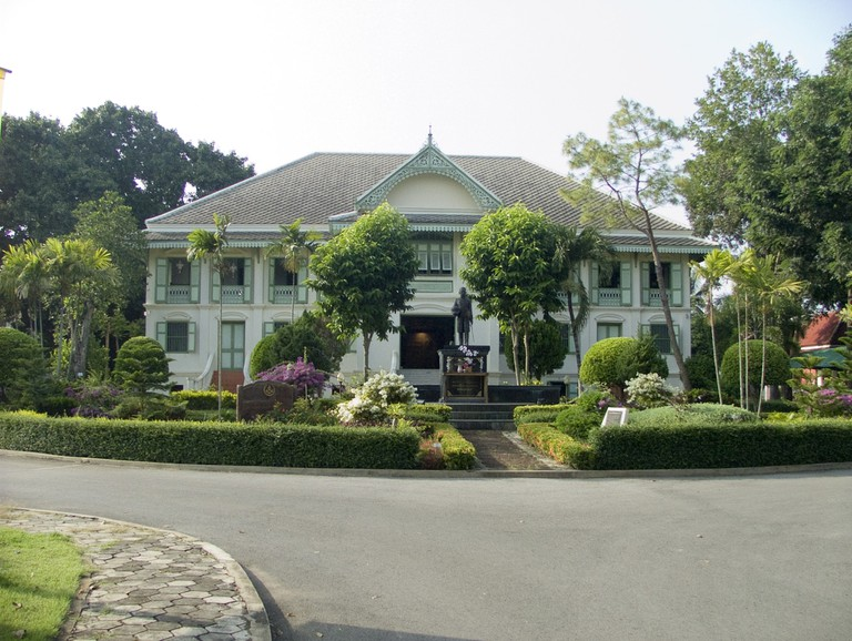 Khum Chao Luang Museum