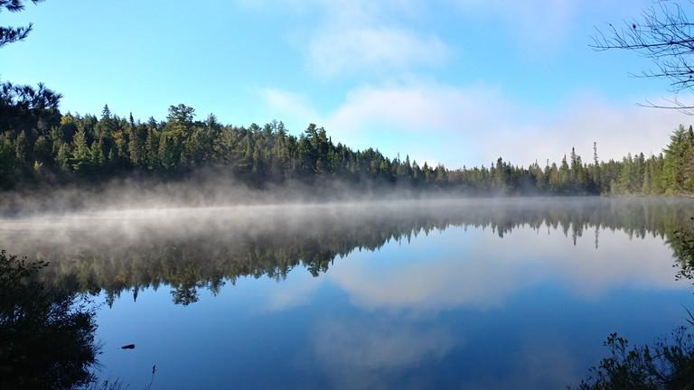 Algonquin Provincial Park | © Zeeshan Safdar