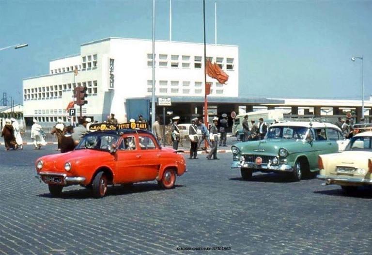 Casa Port, 1963