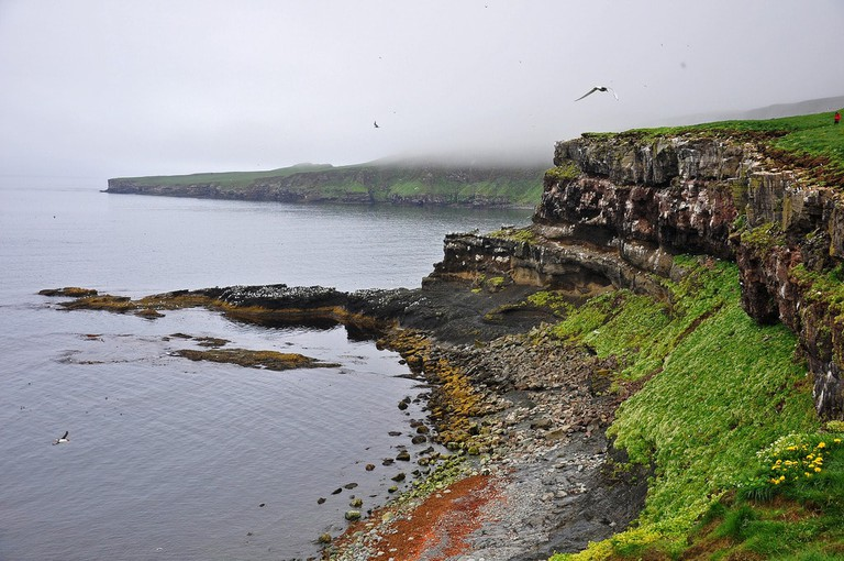 Grimsey | © Jennifer Boyer/Flickr