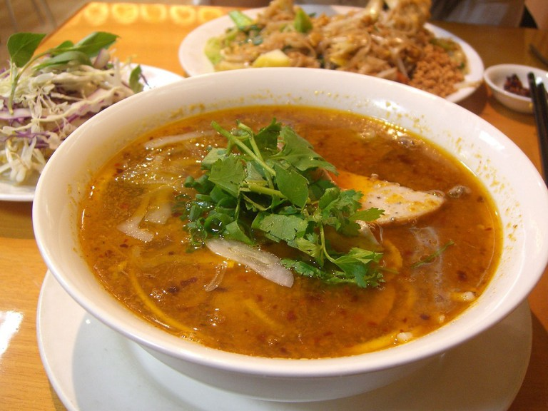 Bun Bo Hue | © Alpha/Flickr