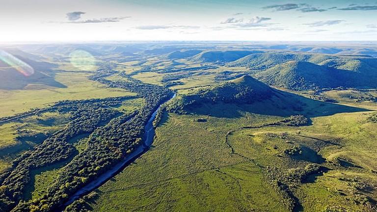 Lunarejo Valley, Uruguay