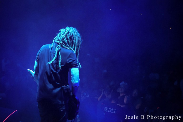 Korn at Shoreline Amphitheatre (Mountain View, CA) June 22, 2017