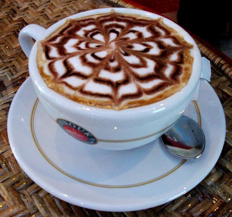 Coffee Vientiane