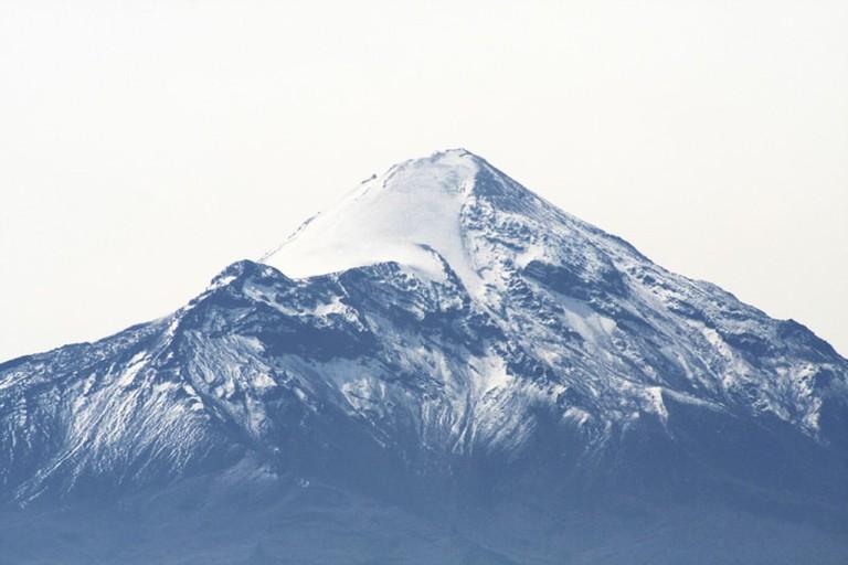 Pico de Orizaba │