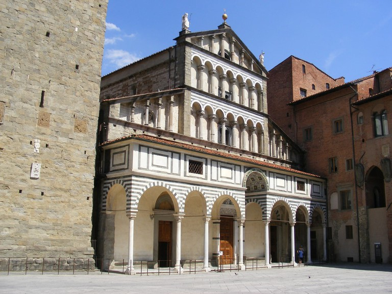 Cathedral of Pistoia