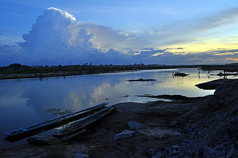 The Mekong | © Davidlohr Bueso/Flickr