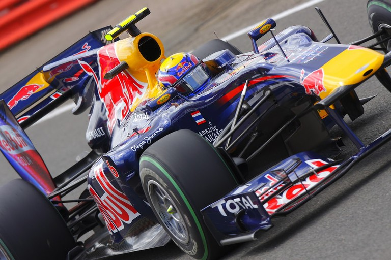 Red Bull sporting event