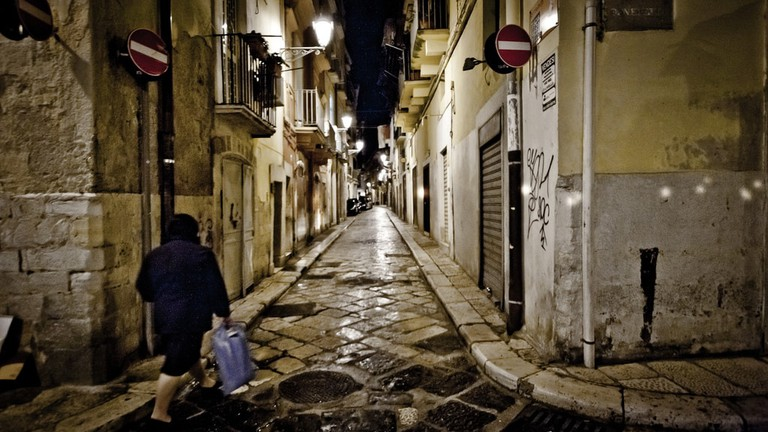 Many towns, particularly in Italy's south have been hit by economic downturn | © N i c o l a/ Flickr