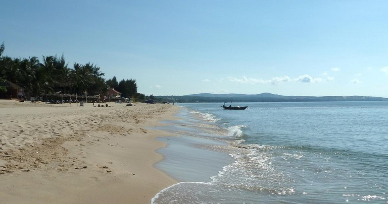 A Beach in Mui Ne | © pululante/Flickr
