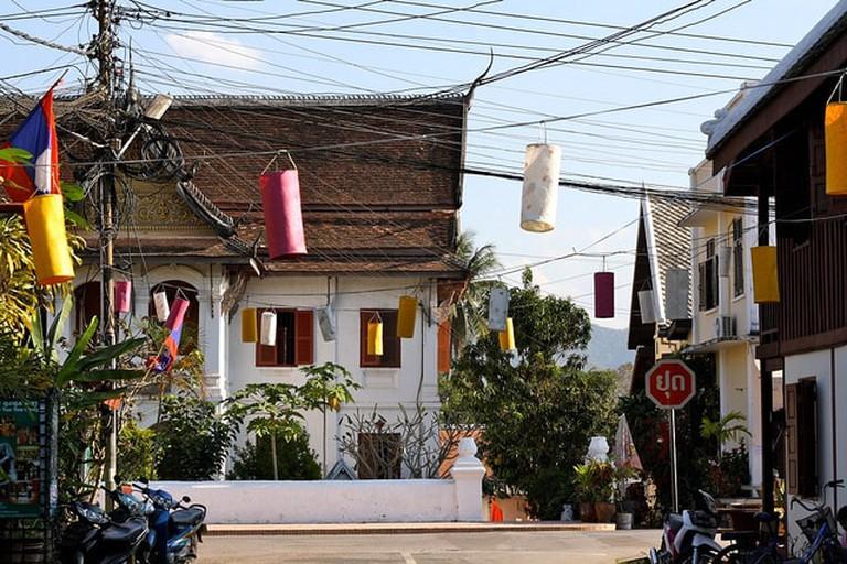 Laos | © L'amande/Flickr
