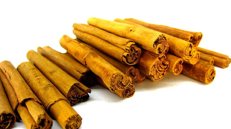 Ceylon Cinnamon is unique and special. Do not replace with any other!
