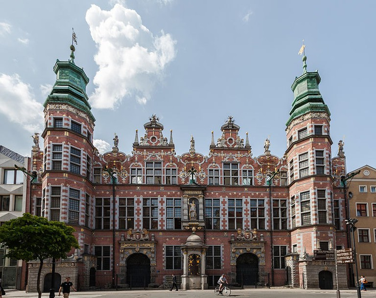 The 12 Most Unusual Experiences in Gdańsk, Poland