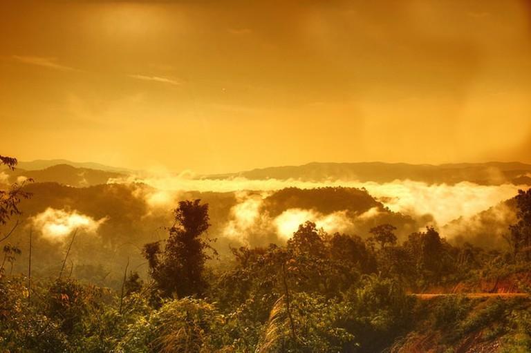 Attapeu Province | © Aleksey Gnilenkov/Flickr