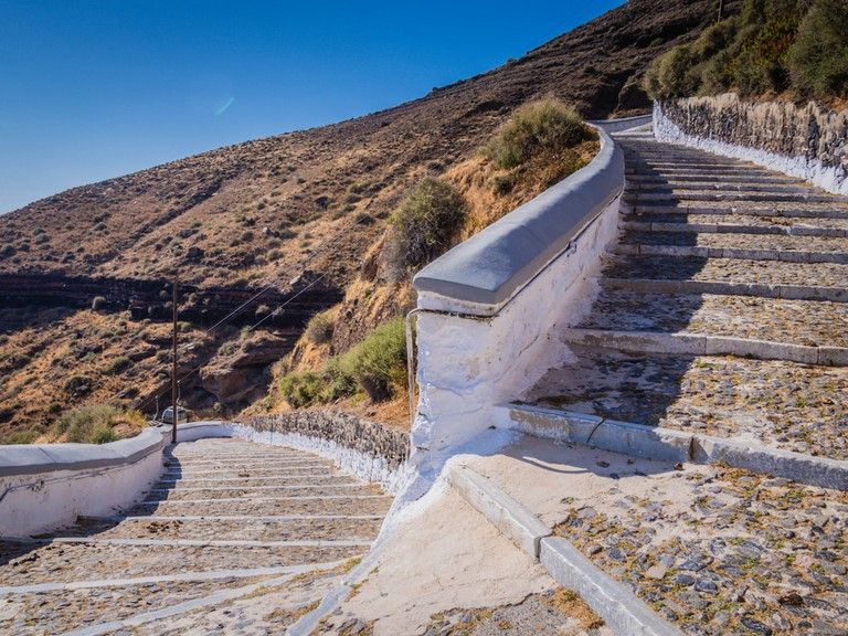Steps to Fira