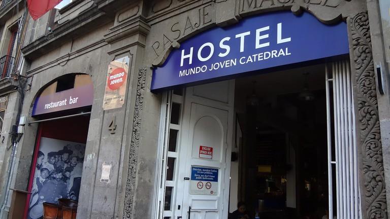 Hostel Mundo Joven Catedral │