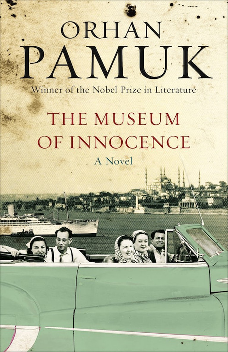 Museum of Innocence/Vintage International