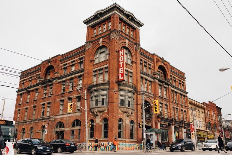 Gladstone Hotel | © Olive Photography Toronto