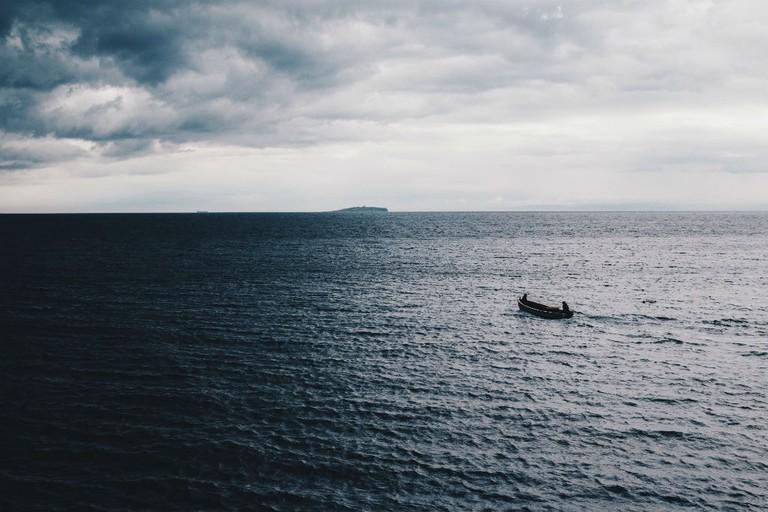 Scottish Sea