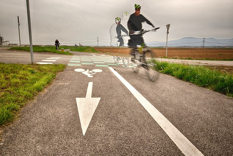 Bike routes for every level