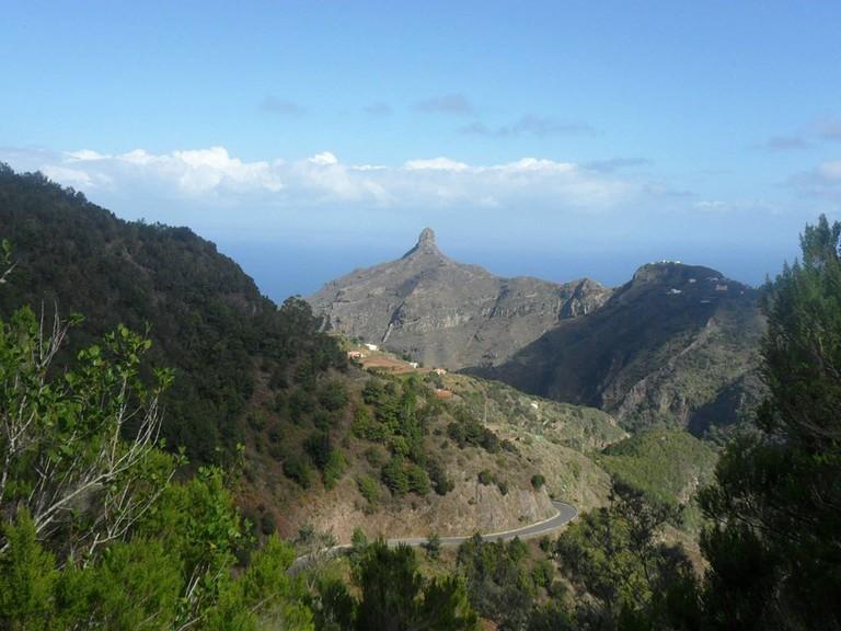 Anaga Taborno   © Elimedina / Wikimedia Commons