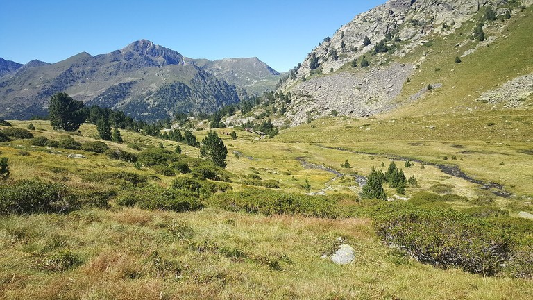 Andorra is great anytime of the year CC0 Pixabay