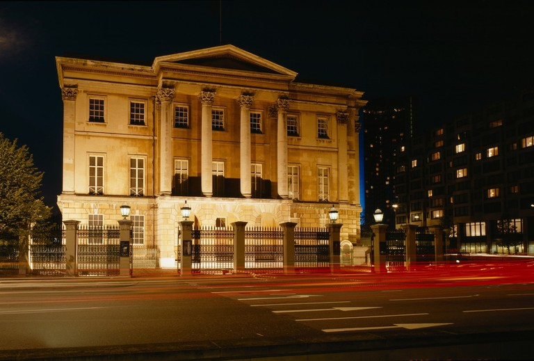Apsley House Museums at Night (c) English Heritage