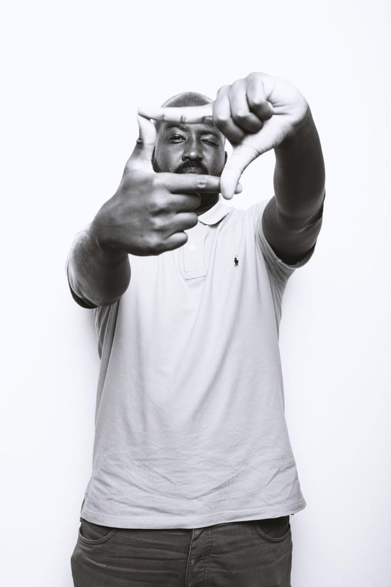 Armand Kajangwe